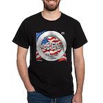 Mustang Classic 2012 Dark T-Shirt