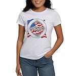 Mustang Classic 2012 Women's T-Shirt