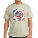 Mustang Classic 2012 Light T-Shirt