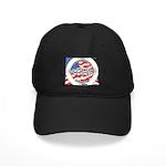 Mustang Classic 2012 Black Cap