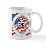 Mustang Classic 2012 Mug