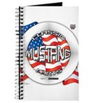 Mustang Classic 2012 Journal