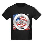 Mustang Classic 2012 Kids Dark T-Shirt
