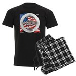 Mustang Classic 2012 Men's Dark Pajamas