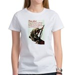 A Soldier's Prayer Women's T-shirt