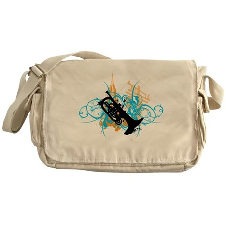 Urban Mellophone Messenger Bag