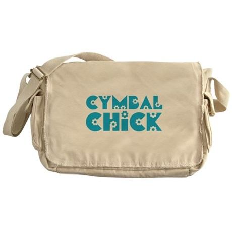 Baritone Chick Messenger Bag