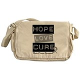 BrainCancerHope Messenger Bag