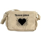 Melanoma Warrior Messenger Bag
