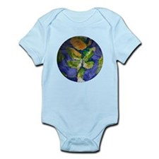 Color Discgaea Infant Bodysuit