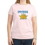 OYOOS Stars design Women's Light T-Shirt