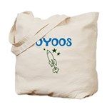 OYOOS Kids Rocket design Tote Bag