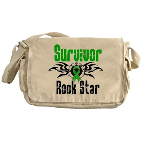 SCT Survivor Rock Star Messenger Bag
