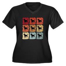 BDSM Flag - T-Shirt