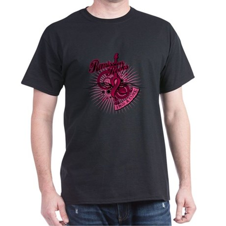 Multiple Myeloma Remission Dark T-Shirt