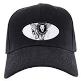 Lion of Judah Baseball Hat