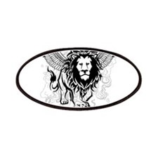 Lion of Judah Patches
