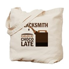 Blacksmith Chocoholic Gift Tote Bag