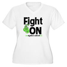 Fight On Lymphoma T-Shirt