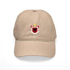 Albanian Kingdom Coat of Arms Baseball Cap