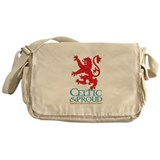 Scotland Messenger Bag