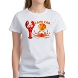 Cape Cod - Lobster, Crab and Tee