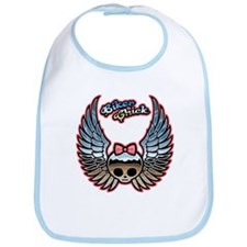 Molly Chrome Bike Bib