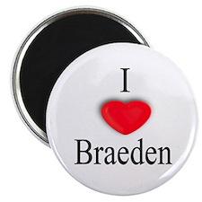 Braeden Magnet