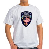 USMLM Unit Insignia T-Shirt