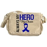 AlwaysMyHero Cousin Messenger Bag