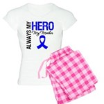 AlwaysMyHero Mother Women's Light Pajamas
