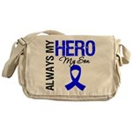 AlwaysMyHero Son Messenger Bag
