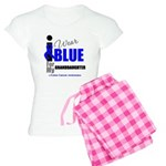 IWearBlue Granddaughter Women's Light Pajamas