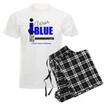 IWearBlue Granddaughter Men's Light Pajamas