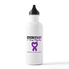 PancreaticCancerSon Water Bottle