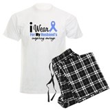 Prostate Cancer HUSBAND Pajamas