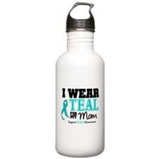 IWearTeal Mom Water Bottle