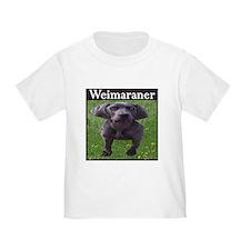 Funny Weimaraner T