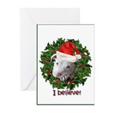 I Beleive Greeting Cards (Pk of 20)
