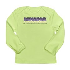 Homophonophobic Long Sleeve Infant T-Shirt