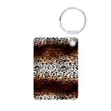 &amp;quot;Leopard&amp;quot; Keychains