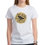 Duplicate bridge Kids Dark T-Shirt