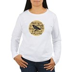 Duplicate bridge Jr. Raglan