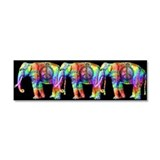 Way Cool Car Magnet 10 x 3