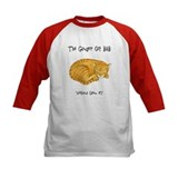 Ginger Cat Tee