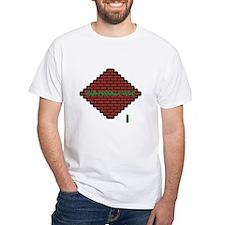 Custom Message Graffiti T-Shirt