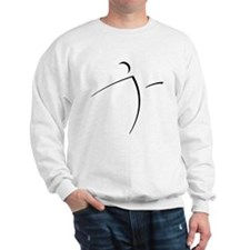 Nano Disc Golf SHADOW Logo Sweatshirt