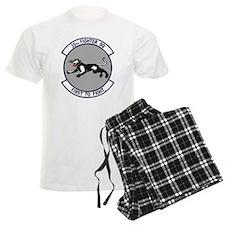 35th Fighter Squadron pajamas