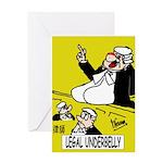 Prosecution Team's Greeting Card