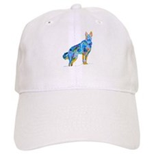 German Shepherd Dog Gifts Baseball Cap